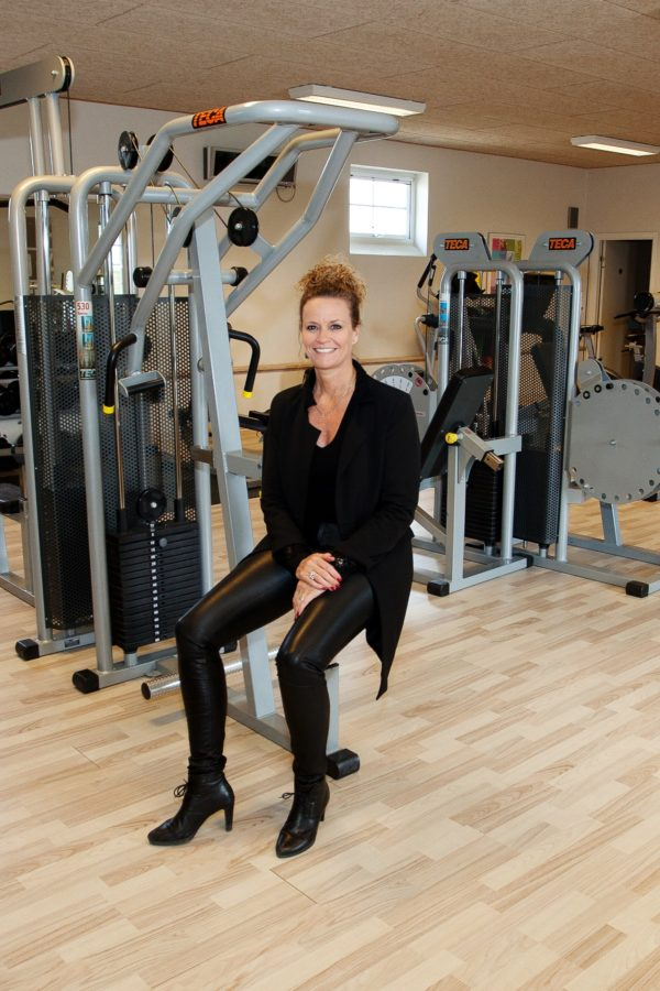 Velkommen til Bodyfarm Fitness og Coaching Center.